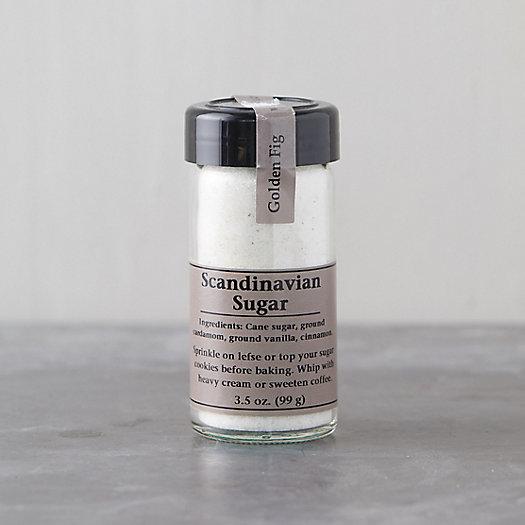 View larger image of Scandinavian Sugar