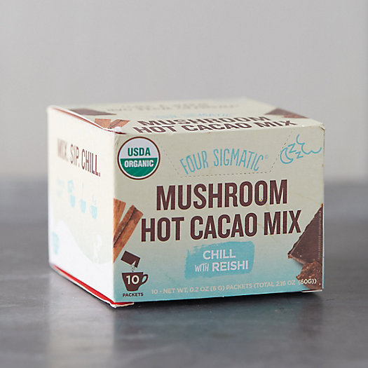 View larger image of Mushroom Hot Cacao Mix