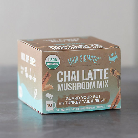 View larger image of Chai Latte Mushroom Mix