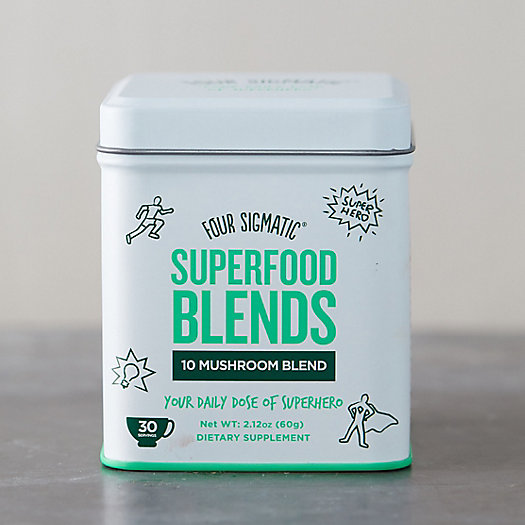 View larger image of 10 Mushroom Superfood Blend