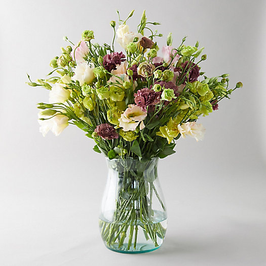 View larger image of Fresh Lisianthus Bunch