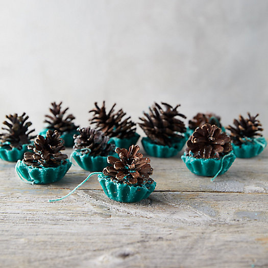View larger image of Pinecone Fire Starters