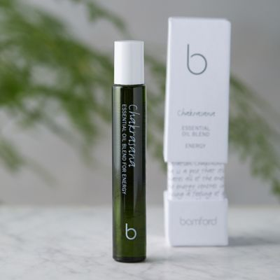 Bamford Chakrasana Essential Oil Blend