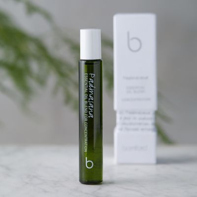 Bamford Padmasana Essential Oil Blend