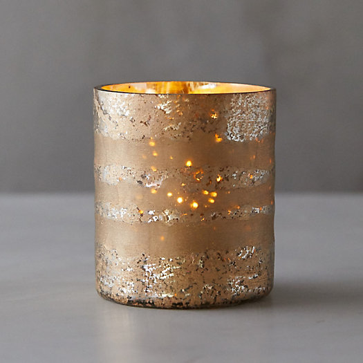 View larger image of Gold Foil Votive