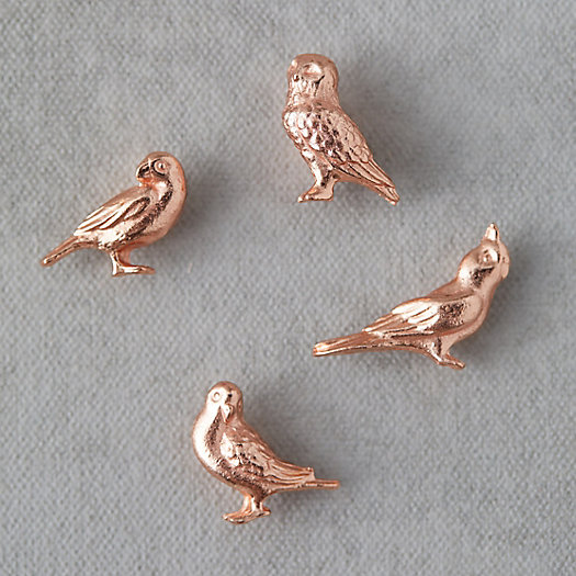 View larger image of Song Bird Magnets