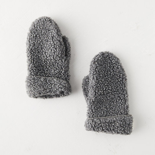 View larger image of Wool Mittens