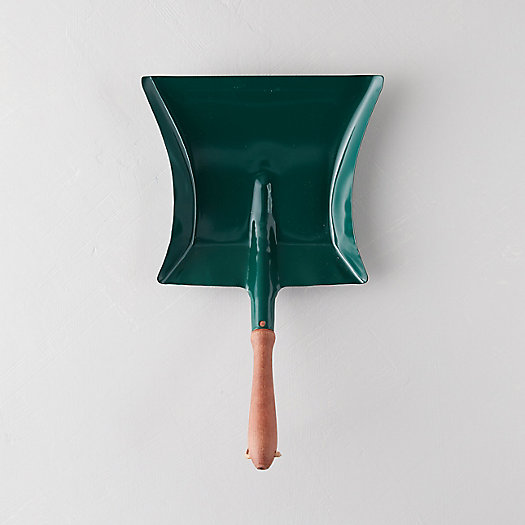 View larger image of Steel Dustpan