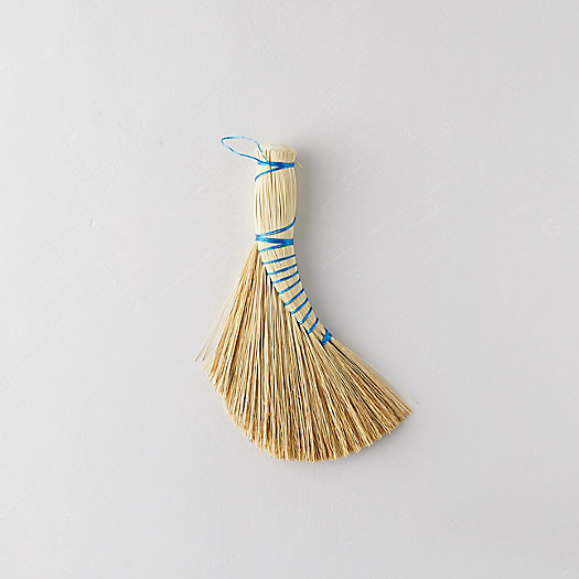 View larger image of Rice Straw Hand Brush