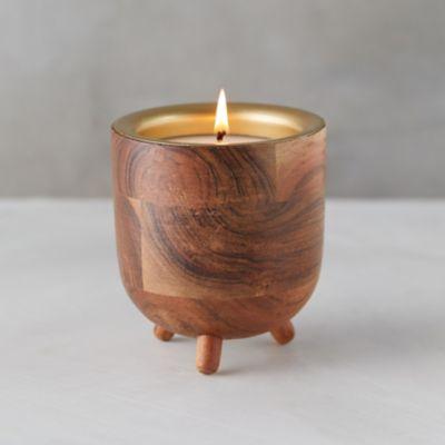 Barrel Aged Candle, Bordeaux Blanc