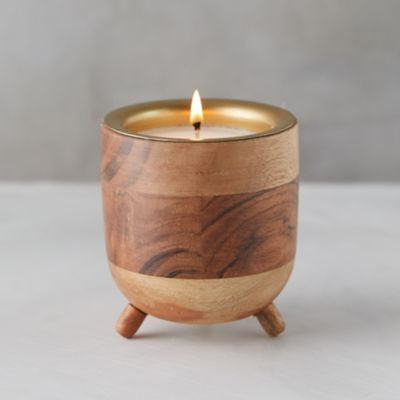 Barrel Aged Candle, Pinot Noir