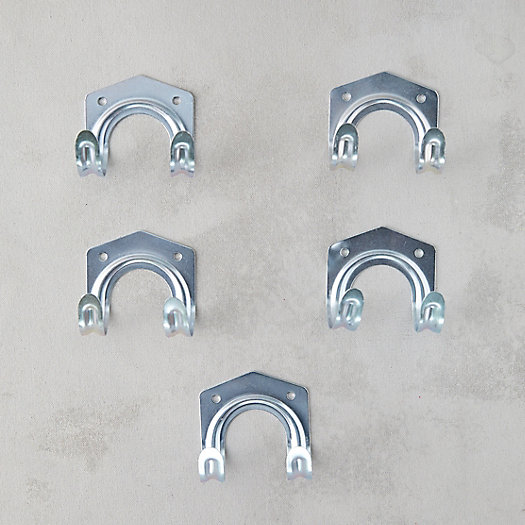 View larger image of Galvanized Tool Hooks