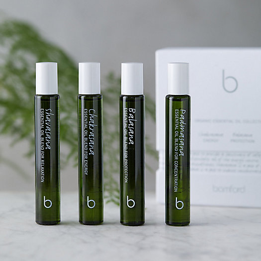 View larger image of Bamford Essential Oil Collection