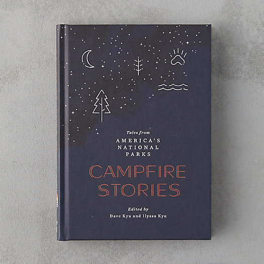 View larger image of Campfire Stories
