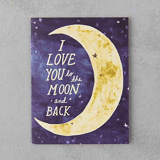 View larger image of Lunar Love Card