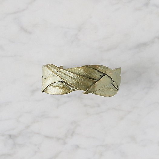 View larger image of Eucalyptus Cuff