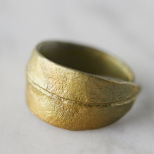 View larger image of Eucalyptus Ring