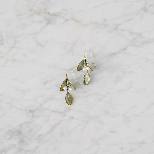 View larger image of Boxwood Earrings