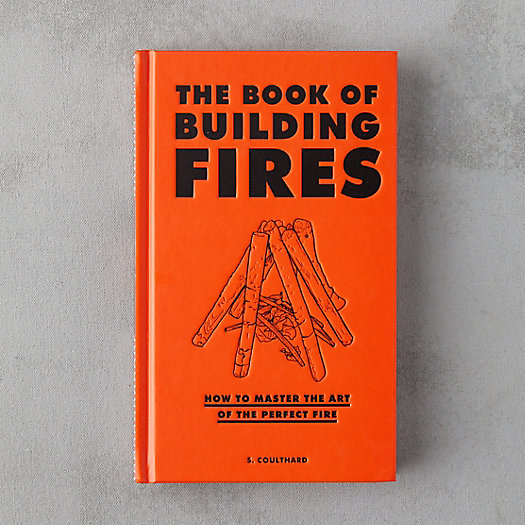 View larger image of The Book of Building Fires