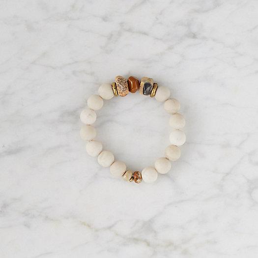View larger image of Riverstone Bracelet