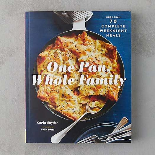 View larger image of One Pan, Whole Family