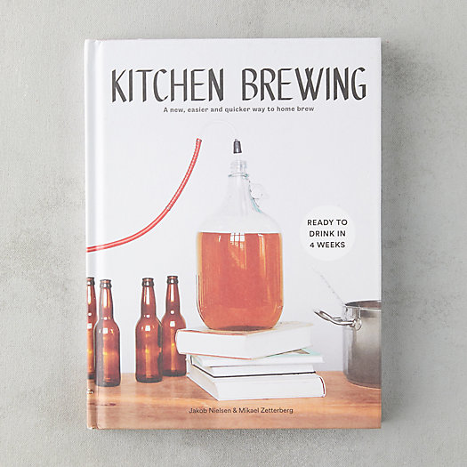 View larger image of Kitchen Brewing