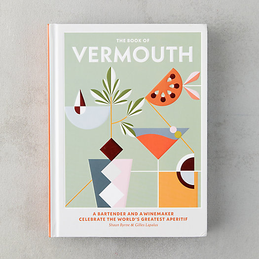 View larger image of The Book of Vermouth