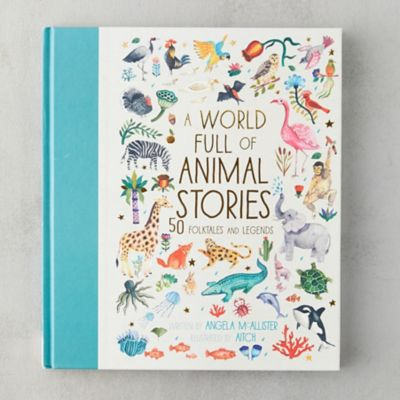 World of Animal Stories