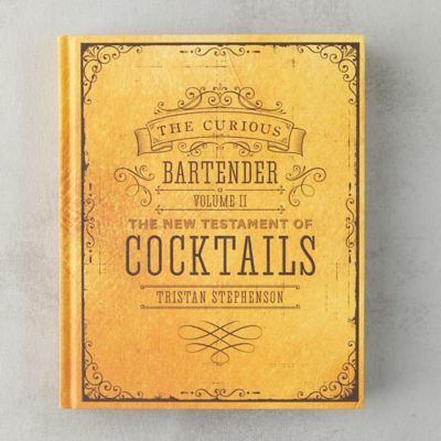The Curious Bartender Vol. II