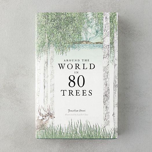 View larger image of Around the World in 80 Trees