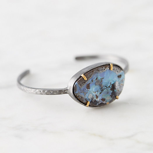 View larger image of Boulder Opal Cuff
