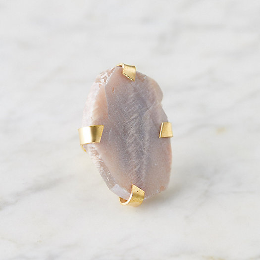 View larger image of Rose Moonstone Ring