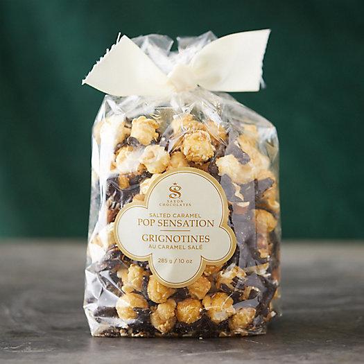 View larger image of Salted Caramel Popcorn