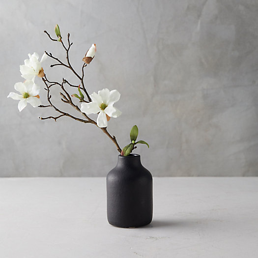 View larger image of Matte Terracotta Bud Vase, Tall