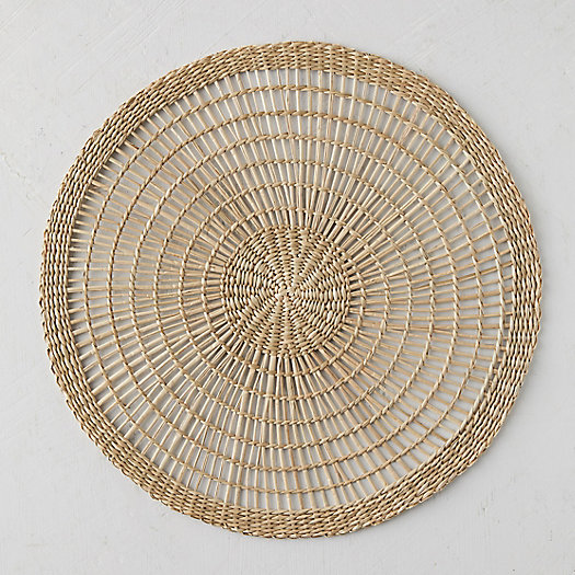 View larger image of Sea Grass Placemat