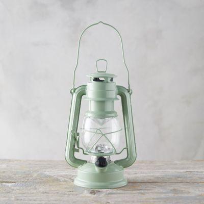 LED Camp Lantern