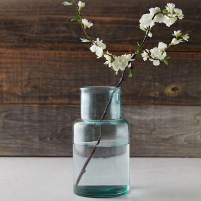 Squared Side Vase