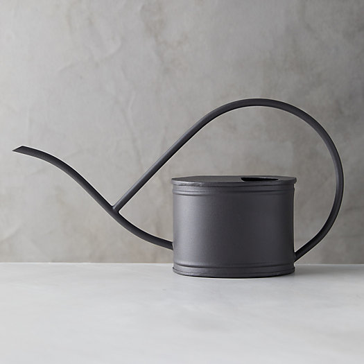 View larger image of Iron Watering Can