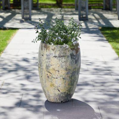 Barnacle Cylinder Pot
