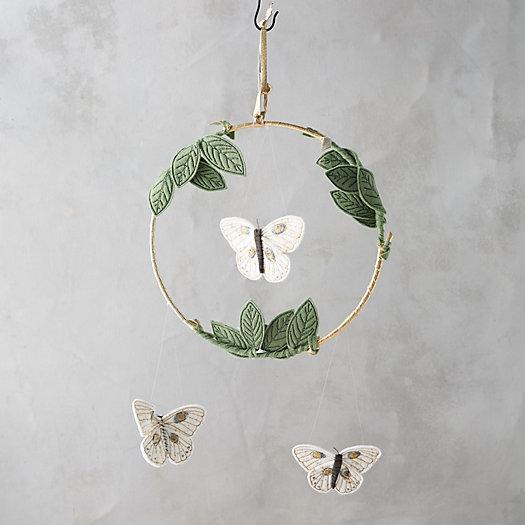 View larger image of Luna Moth Mobile
