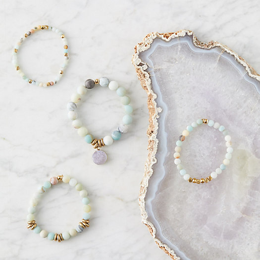 View larger image of Amazonite Bracelet