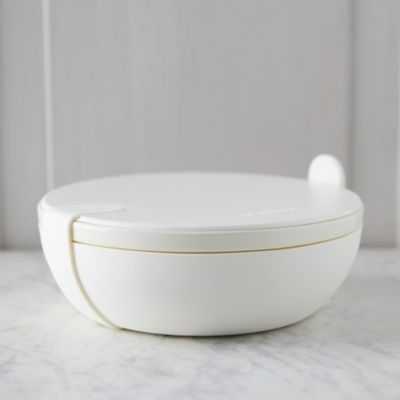 Ceramic Lunch Bowl