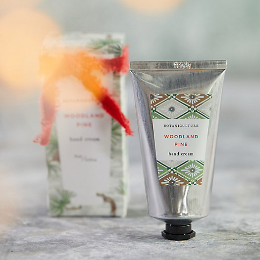 View larger image of Botaniculture Woodland Pine Hand Cream