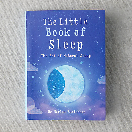 View larger image of The Little Book of Sleep