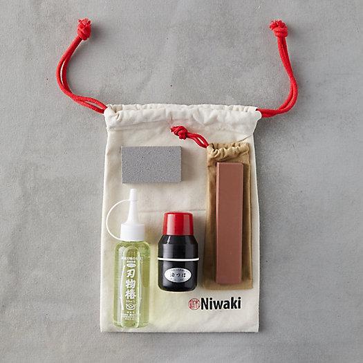 View larger image of Niwaki Tool Maintenance Kit