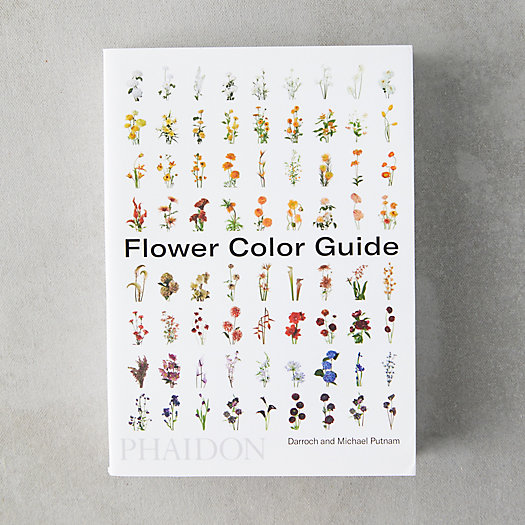 View larger image of Flower Color Guide