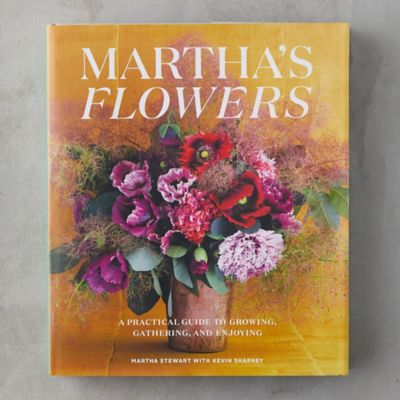 Martha's Flowers Deluxe