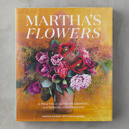 View larger image of Martha's Flowers Deluxe