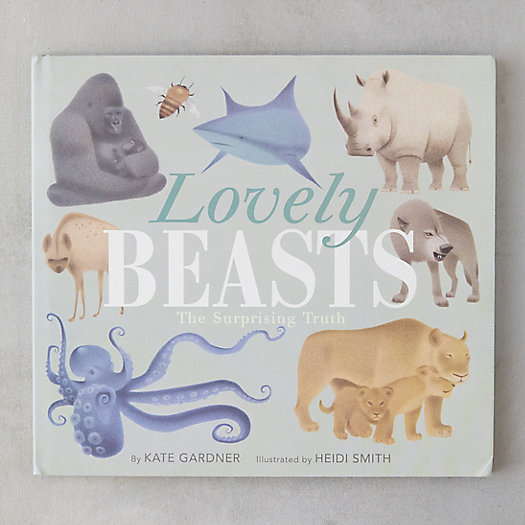 View larger image of Lovely Beasts