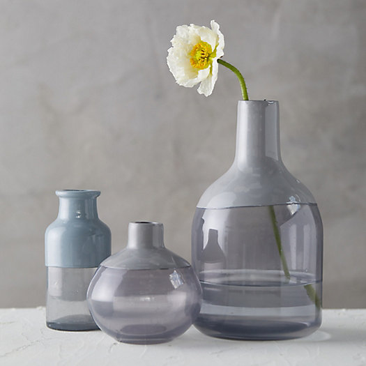 View larger image of Dipped Bud Vase